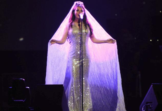 Müzikallerin Kraliçesi: Sarah Brightman Konserinin Ardından