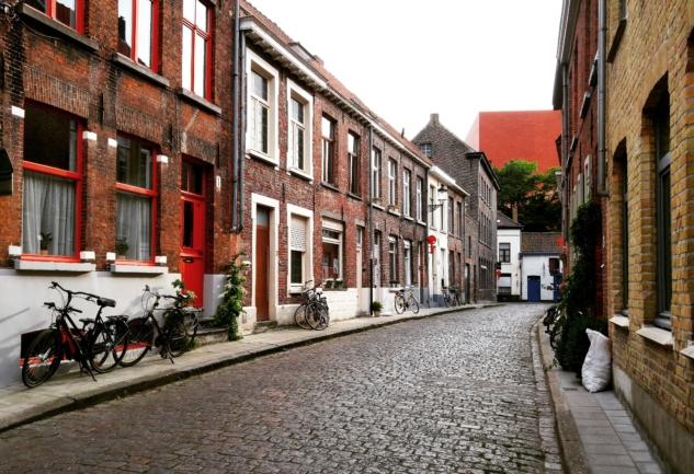Belçika'ya Gitmek Bahane, Midye, Bira ve Çikolata Şahane!