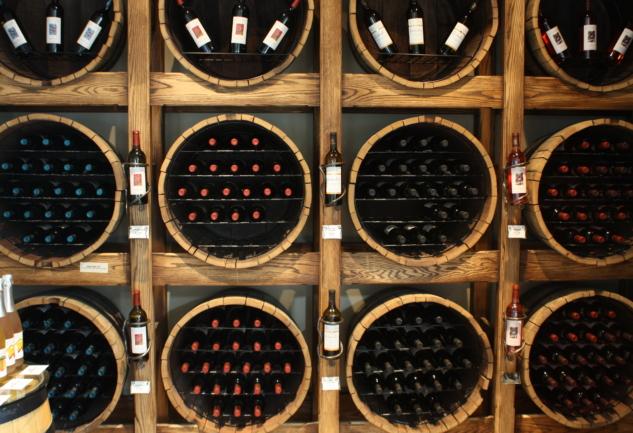 Şarap Seçiminde Ülke Faktörü