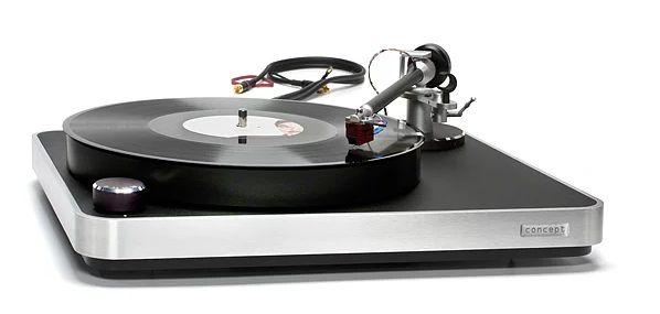Clear Audio Concept