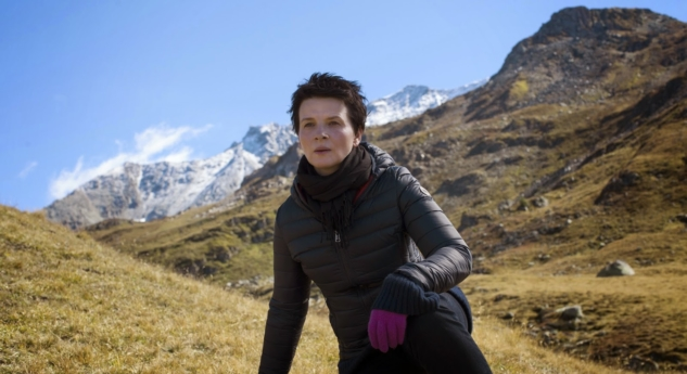 Juliette Binoche - Clouds of Sils Maria