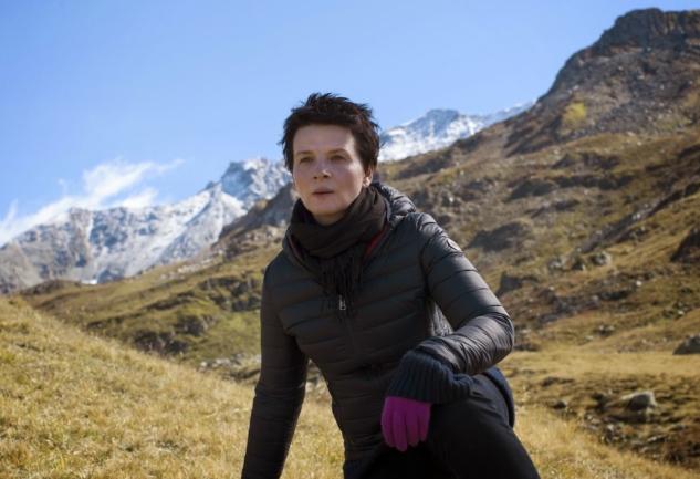Juliette Binoche Filmleri: Fransız Sinemasının Divası