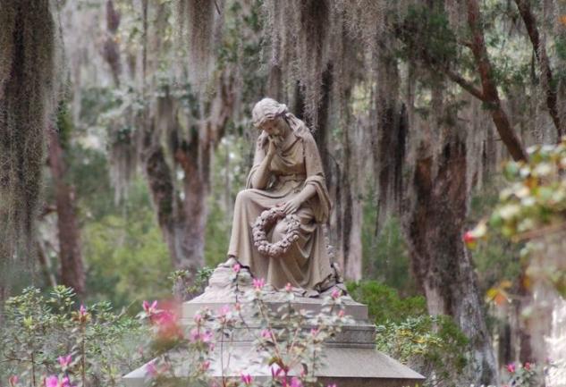 Güney ABD'nin İncisi: Savannah