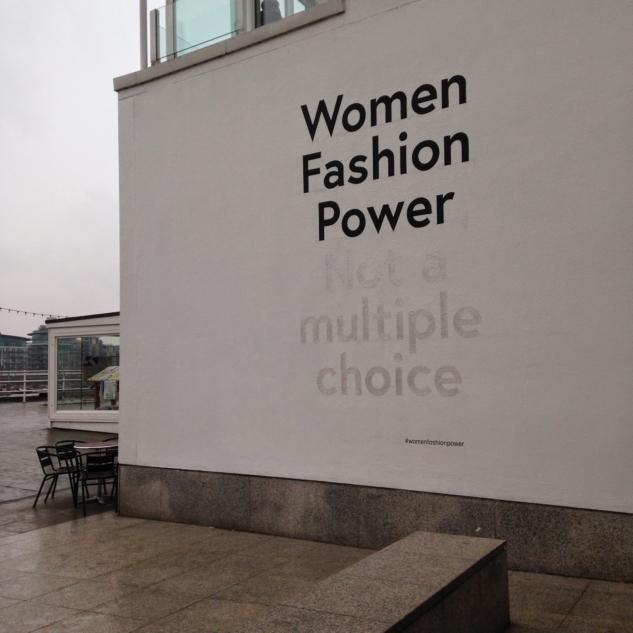 women fashion power 1