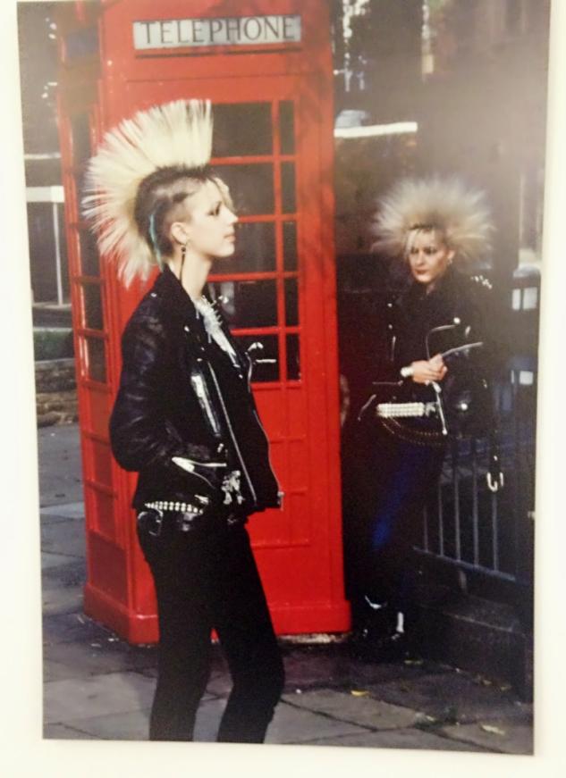 women fashion power 8