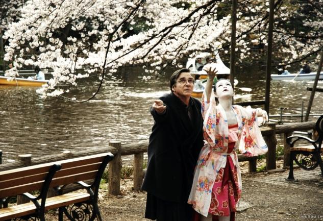 Keşif Sineması: Cherry Blossoms