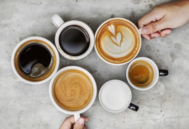 Kahve Çeşitleri ve Türleri: Kahve Hakkında Her Şey
