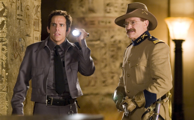 ben stiller – night at the museum 3a