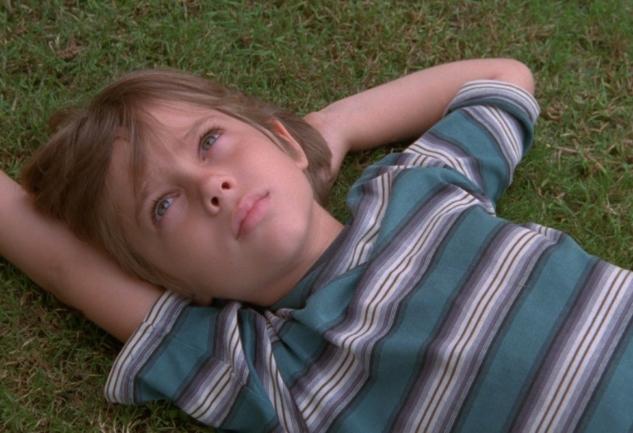 Boyhood: Birlikte Büyüdüğümüz Film