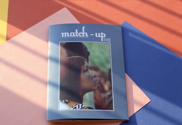 match-up mag: Renkler, Yüzler, Sokaklar