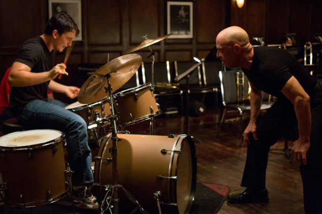 golden globes – whiplash