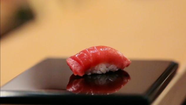 Jiro Ono'nun Belgeseli: Jiro Dreams of Sushi