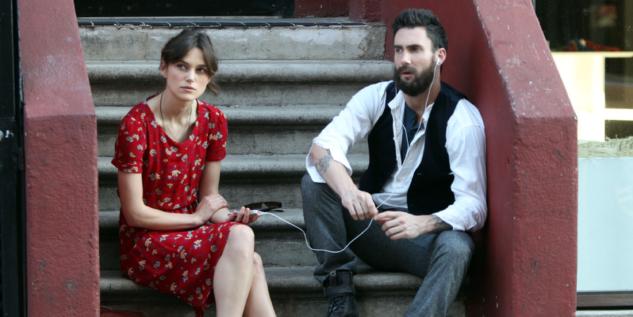 Celebrity Sightings In New York City – July 3, 2012