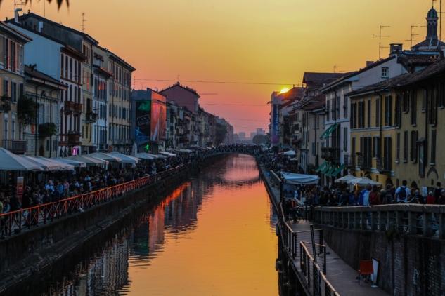 Milano: Sanat, Moda, Tarih ve Tasarımın Buluşma Noktası