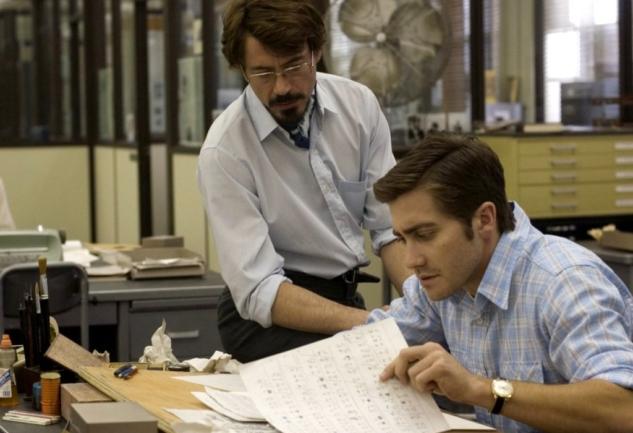 Zodiac: David Fincher'dan Gizem Dolu Bir Gerilim