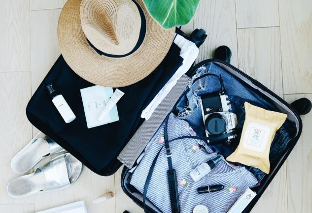 Seyahate Çıkmadan: Valiz Hazırlama ve Uygulamalar