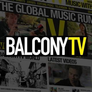 İstanbul'un Balkonlarında Müzik Sesleri: BalconyTV İstanbul Yayında!