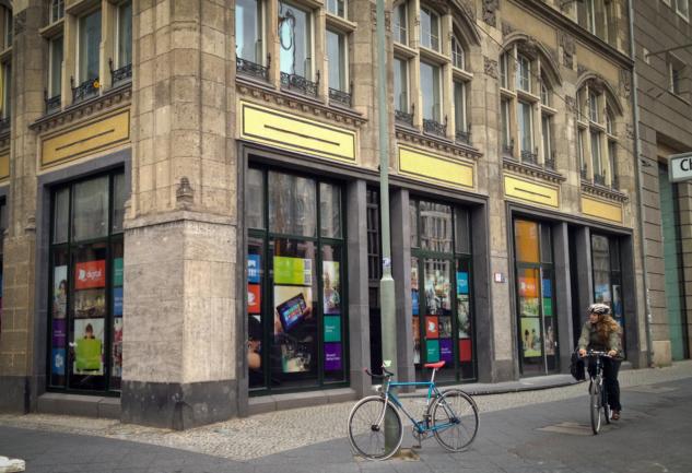 Digital Eatery Berlin: Teknolojiyle Kahvenin Buluştuğu Yer