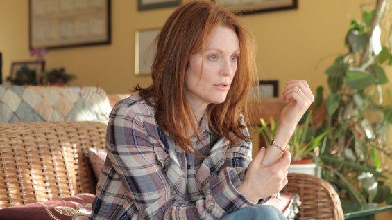 Dönem Filmlerinin Yüzü: Julianne Moore Filmleri