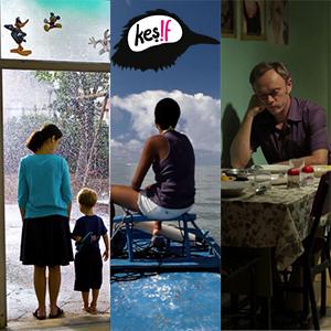 Keş!f Zamanı: İsrail, Brezilya ve Türkiye'den Bağımsız Filmler