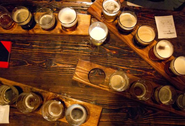 Biranın Hası Çek Birası: Prague Beer Museum
