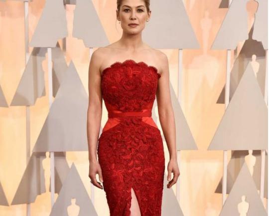 87. Oscar Ödülleri (2015): Kırmızı Halı Değerlendirmesi