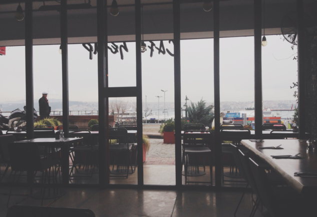 Cafe Setup: Setüstü'nün En Uğrak Mekanı