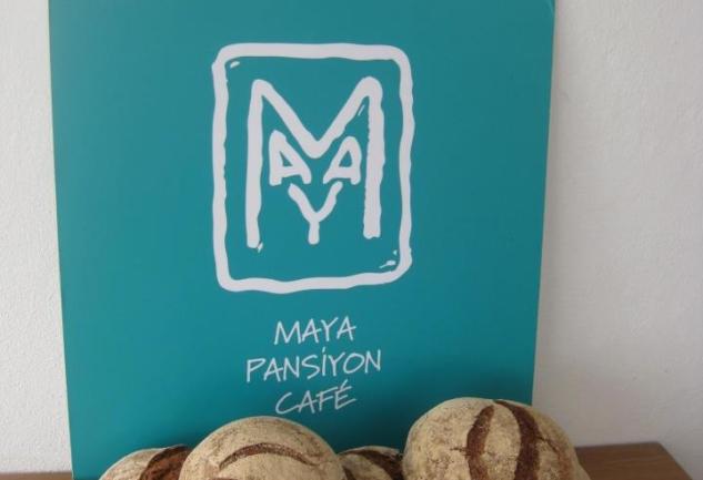 Maya Bozcaada: