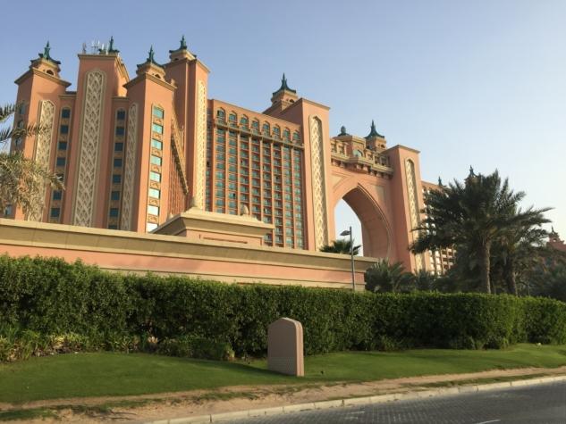Atlantis Otel