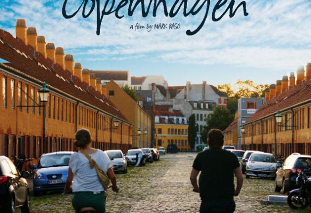 Şehrin Sokaklarında Bir Film: Copenhagen