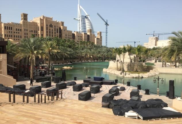 Lüksün Başkenti: Dubai