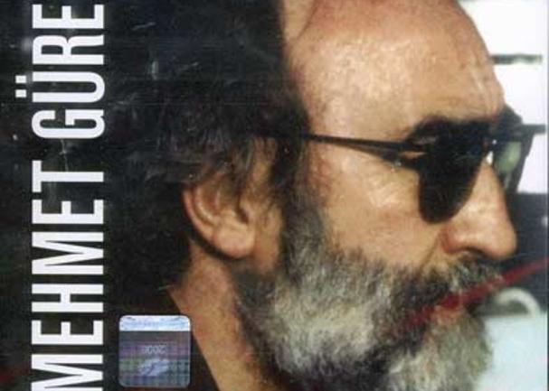 Albüm: Mehmet Güreli'den ''İplerin Kopuşu''