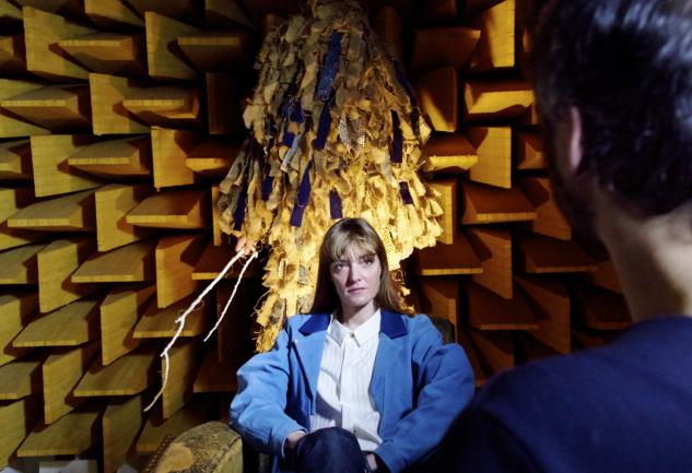 Sanatçı Hayata Karşı: Pera Film'de Tuhaf Filmler