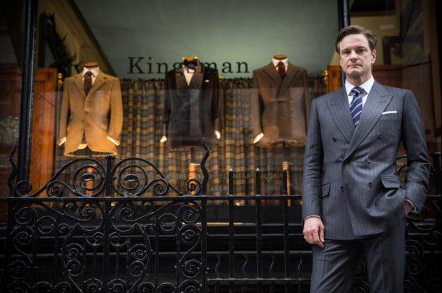 İngiliz Beyefendisi: Colin Firth Filmleri