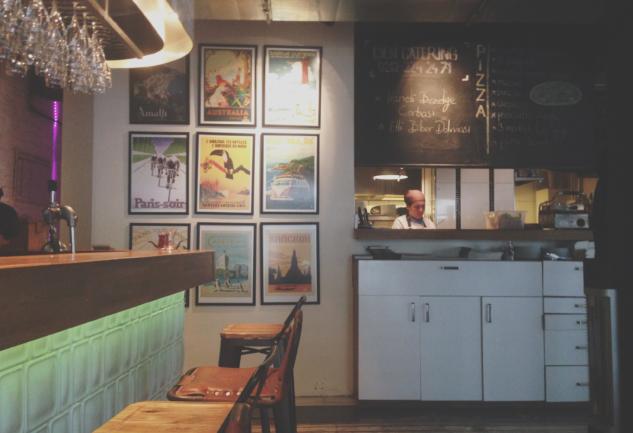 Bir Nişantaşı Klasiği: Den Cafe & Restaurant