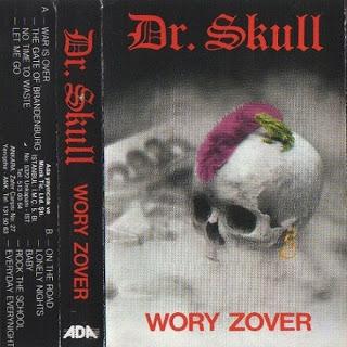 dr skull 1