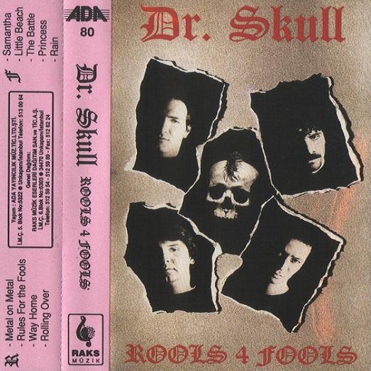 dr skull 2