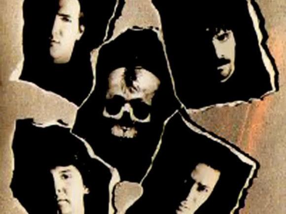 90'lardan: Dr. Skull