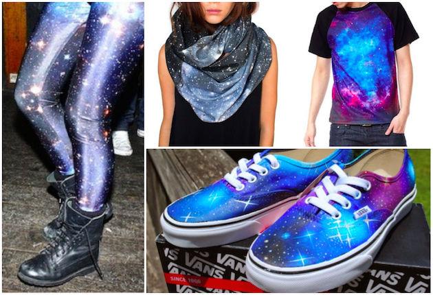 galaksi-desenleri