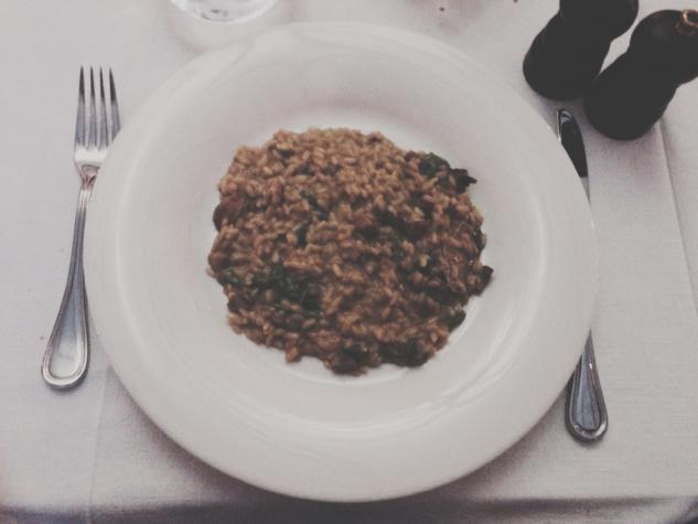 il conte ristorante 1