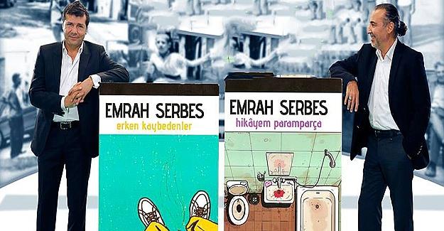 Öykülerden Oyunlar: Emrah Serbes'in Öyküleriyle Savaş Başar'a Saygı Duruşu