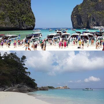Kaotik Cennet: Phuket