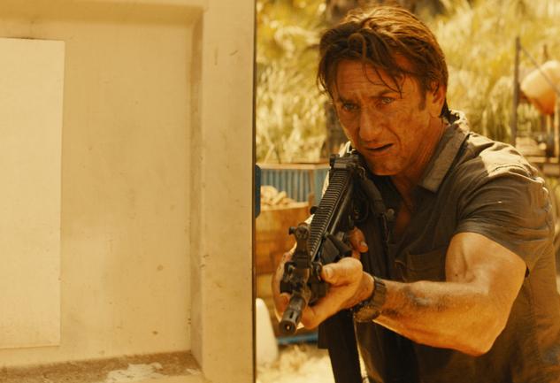 Hayranıyız: Sean Penn Filmleri ve Performansları