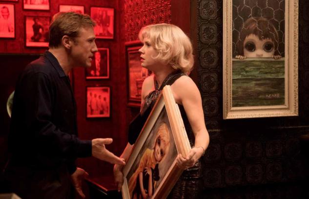 Sinemanın Gotik Prensi: Tim Burton Filmleri