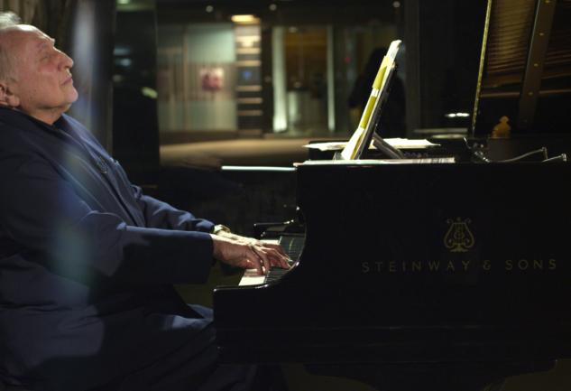 İki Klasik Müzik Belgeseli: İdil Biret ve Seymour Bernstein