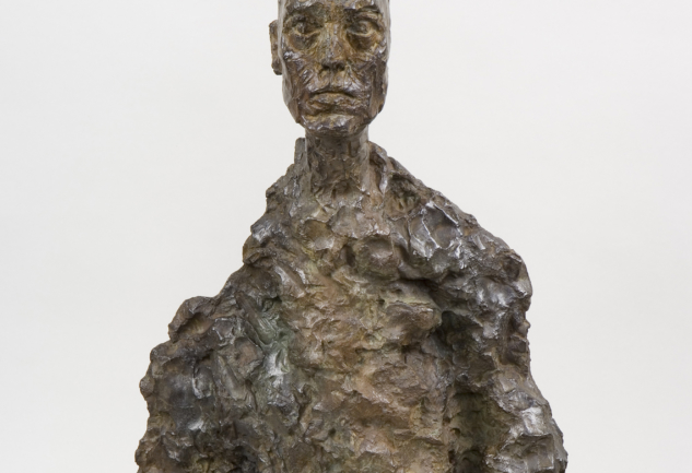 Giacometti Sergisini Kaçırmamak İçin 9 Neden