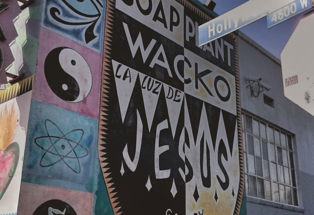 Sıra Dışı Bir Galeri, Şok Edici Bir Sergi: La Luz de Jesus Gallery ve Scott Hove