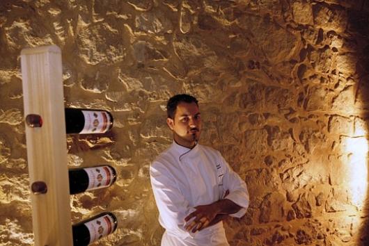 Chef Vincenzo, Don Serafino (1)