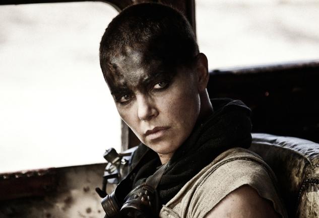 Her Rolün Kadını: Charlize Theron Filmleri