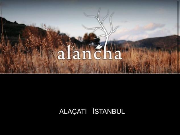 alancha giris